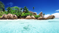 Oppdag Seychellene