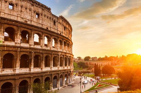 Italias tre beste weekendreisemål