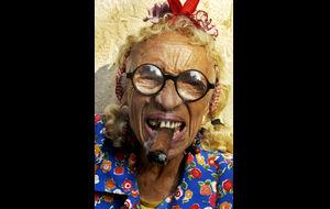 På Cuba røyker selv bestemødrene sigar!