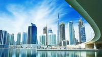 Dubai – når størrelsen teller