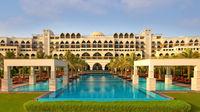 6 luksuriøse charterhotell i Dubai