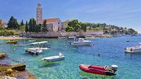 5 herlige feriebyer i Kroatia