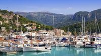 Alle charterreiser til Middelhavet i sommer