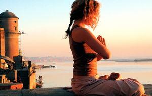 Yoga, Varanasi
