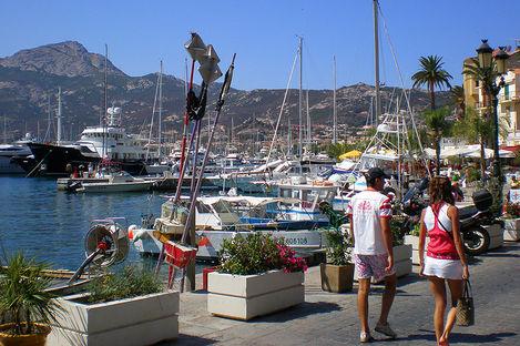 Korsika – en vill skjønnhet