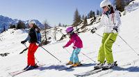 Barnas beste skiferie