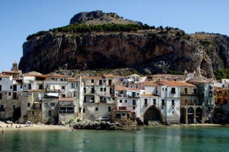 Nå er Sicilia som best
