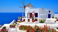 Utforsk Hellas i sommer