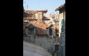 Hustak i Split