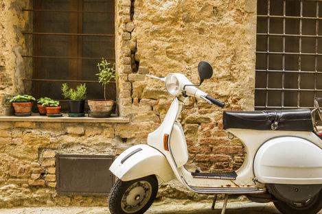 Her bor du best i Roma
