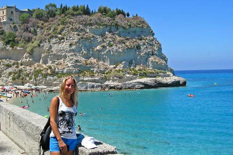 Calabria – det riktige Italia