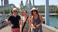 5 hotellfavoritter i Barcelona