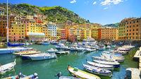 Italias beste badebyer