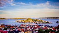 Sommerhelg i Norge