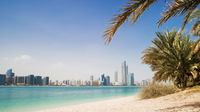 Sol, sand og shopping i De forente arabiske emirater