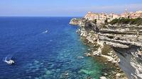 Middelhavets perler - Korsika og Sardinia