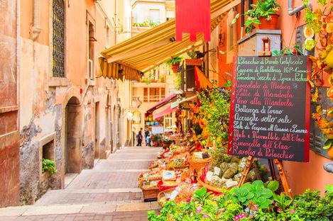 Sardinia eller Sicilia?