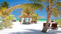 Reis til vakre Isla de Holbox