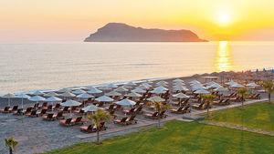 Drøm deg bort til noen av sommerens beste charterhotell