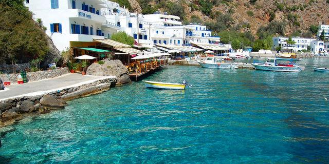 Hemmelige Kreta