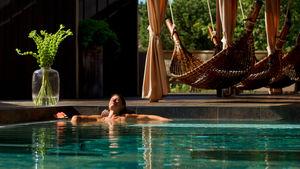 Ta en pause fra hverdagen med et luksuriøst weekend-opphold