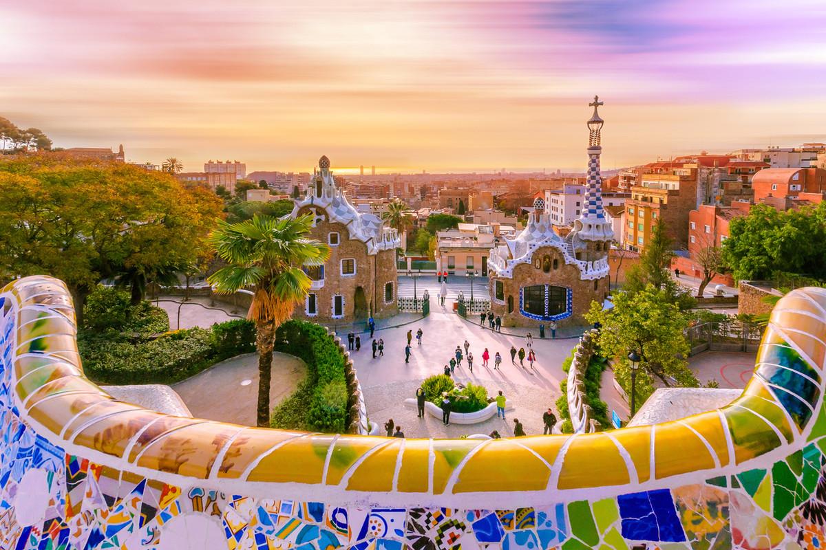 ac02fa18 Topp 5: Se og gjøre i Barcelona- Reiseguiden