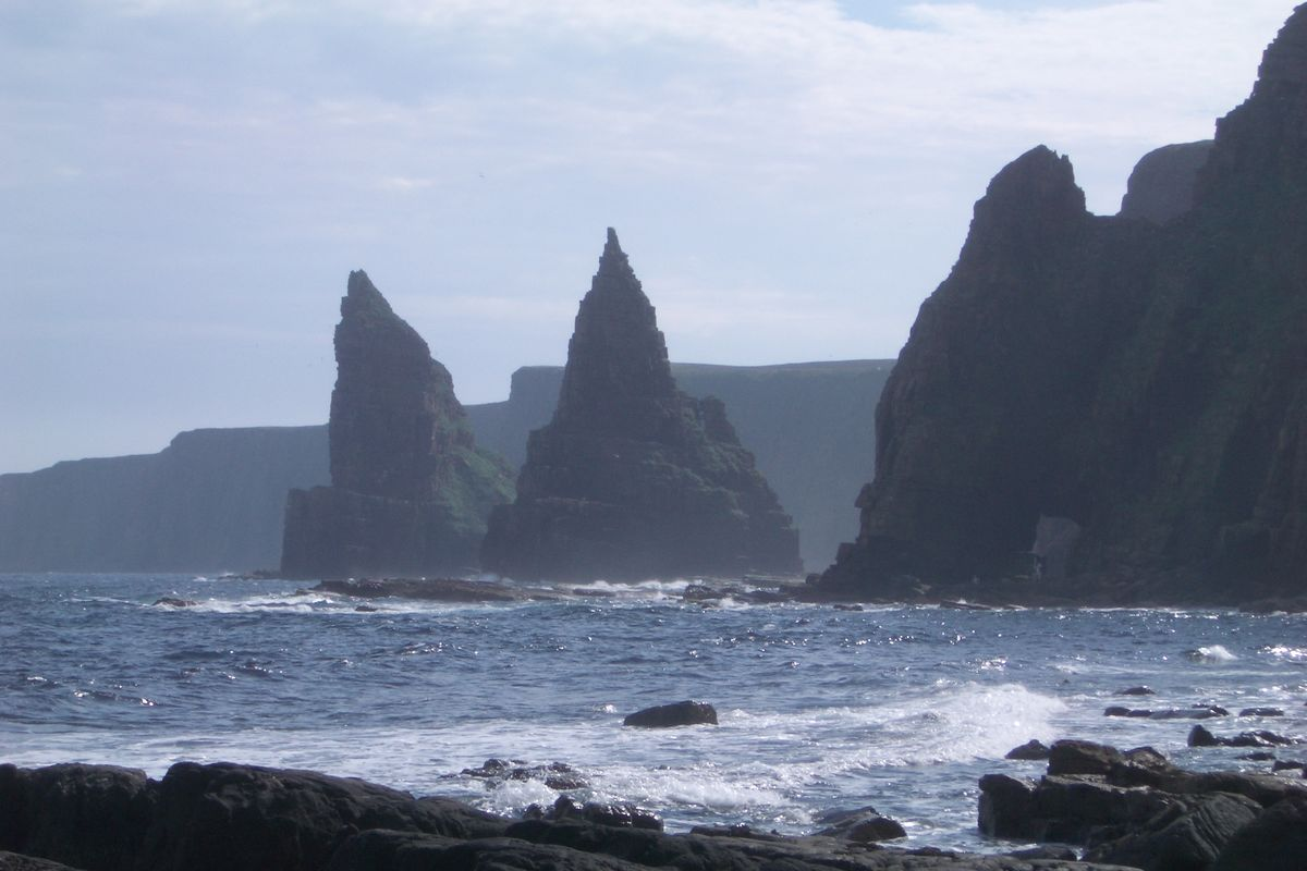 Norra Skottland