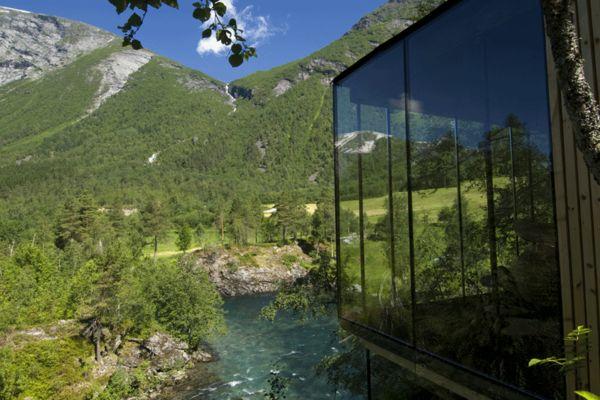Foto: Per Eide/Juvet.com