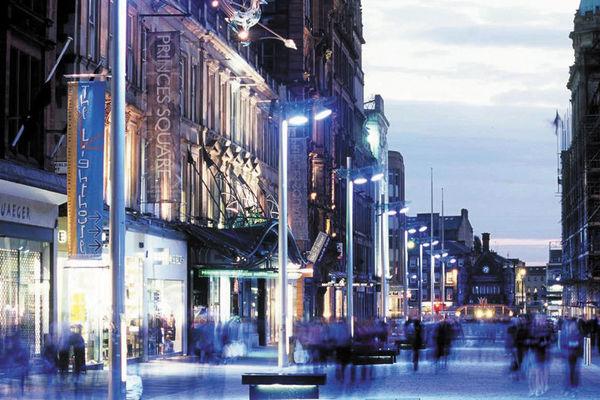 Foto: See Glasgow