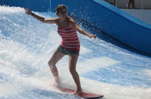 Surfa ombord!
