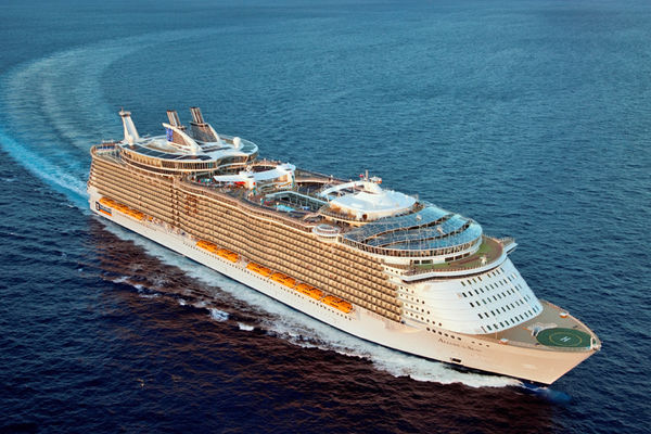 Foto: Royal Caribbean Cruise Lines
