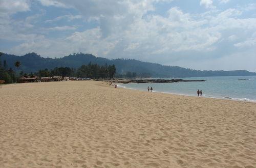 Bang Niang Beach Khao Lak   Thailand