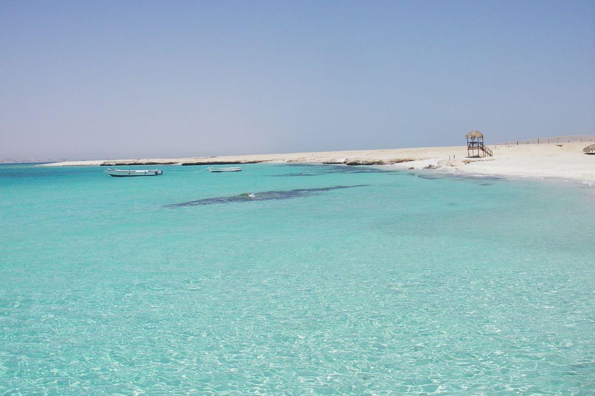 Giftun Island