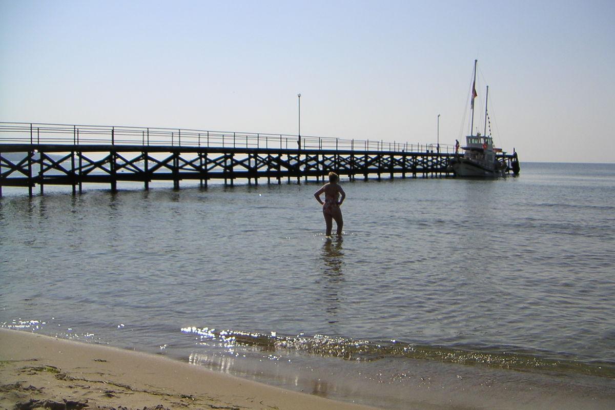Stranden våran