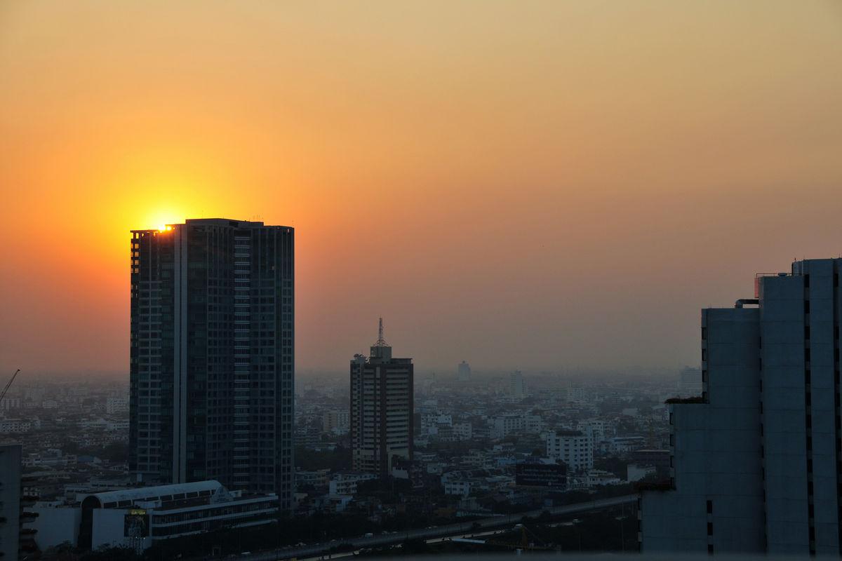 Thailand Jan 2008