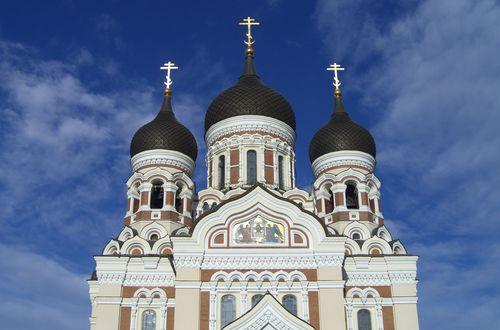 Ryska Kyrkan