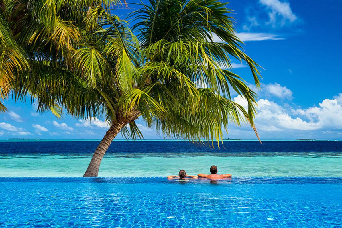 d38df24a8 Barføtt på luksuriøse Mauritius- Reiseguiden