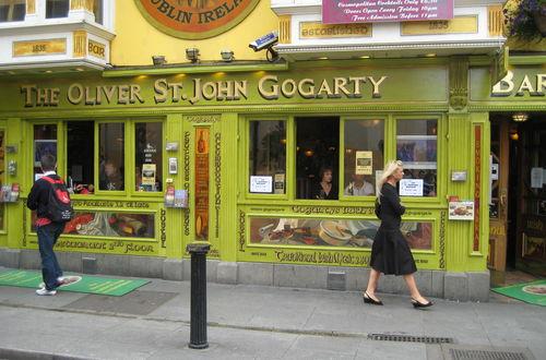 Gogarty