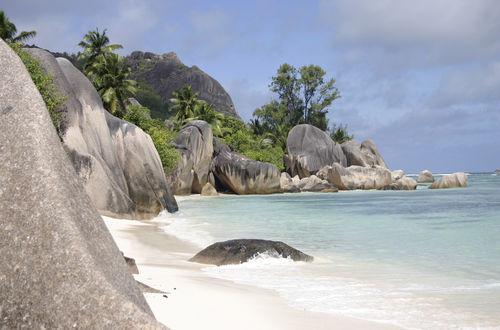 Världens bästa strand ???