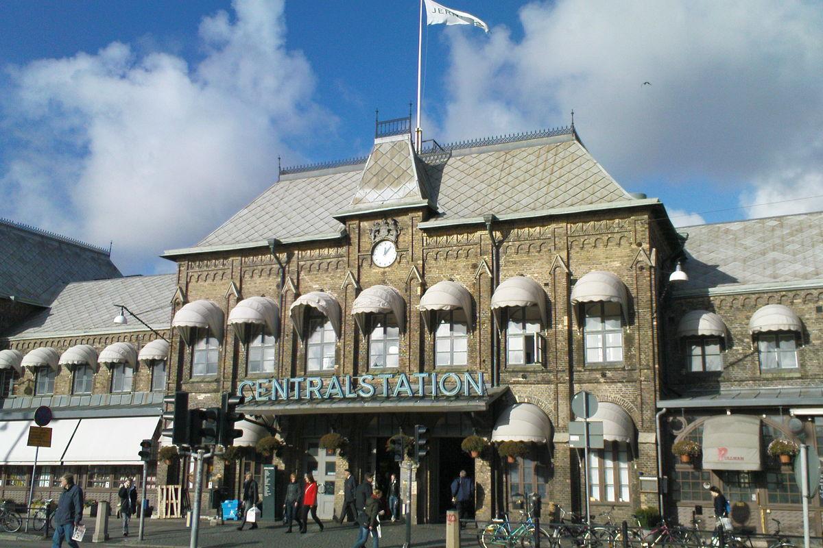 Centralstationen