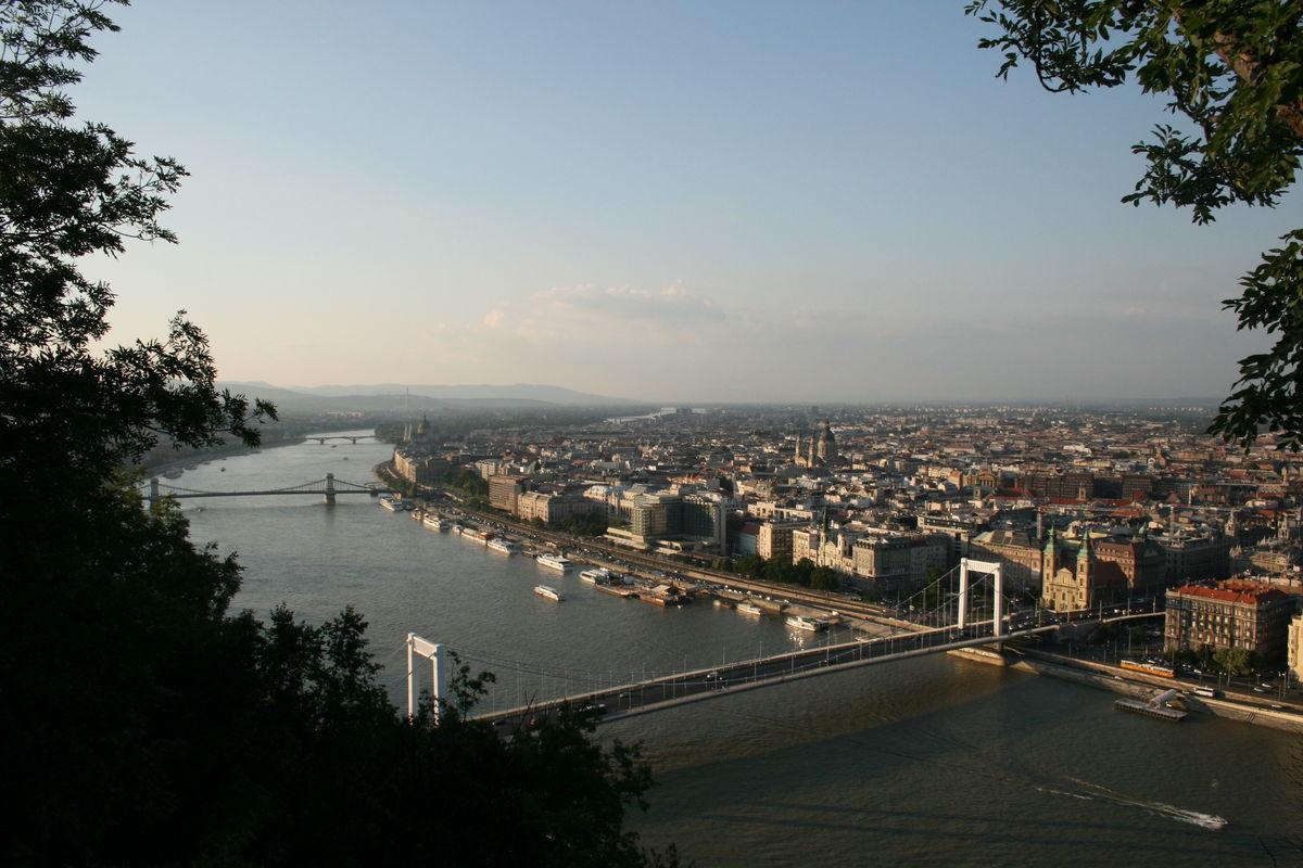 Buda Pest