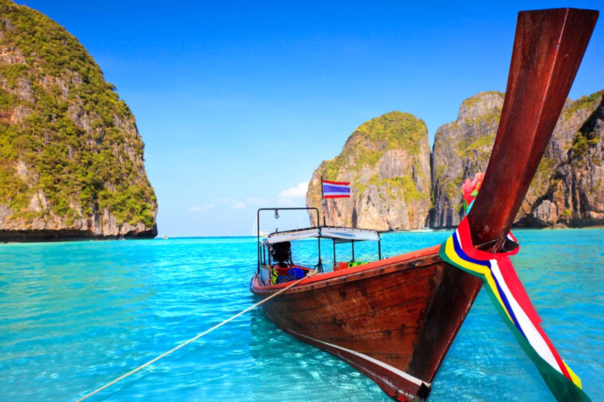 Thailand Urlaub Forum
