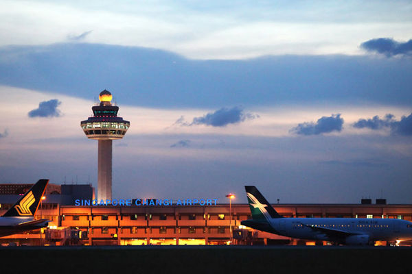 Foto: Changi Airport Group