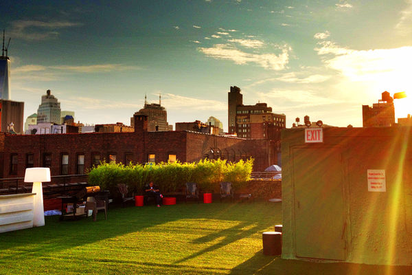 Foto: The Bowery Hotel