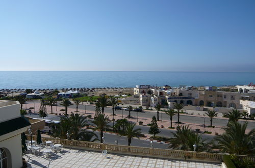 Utsikt från hotellrum!