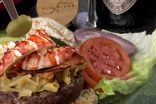 Foto: Le Burger Brasserie