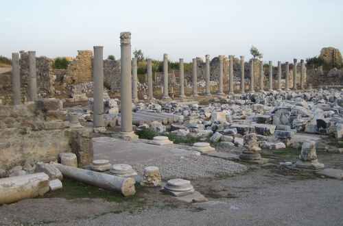 Ruinrester