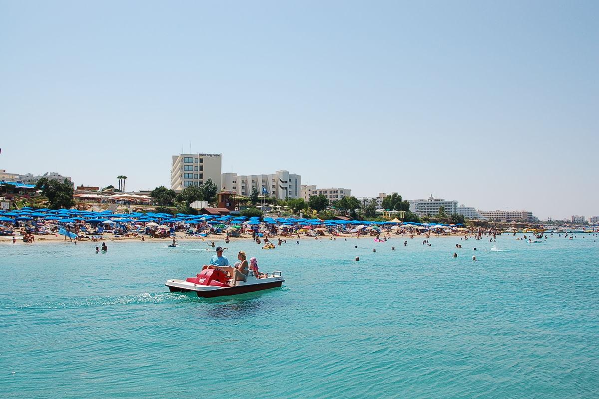 Sunne Beach