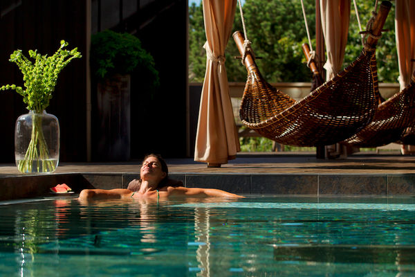 Foto: Arken Hotel & Art Garden Spa