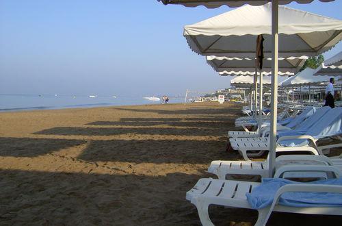 Västra stranden-Acanthus hotel